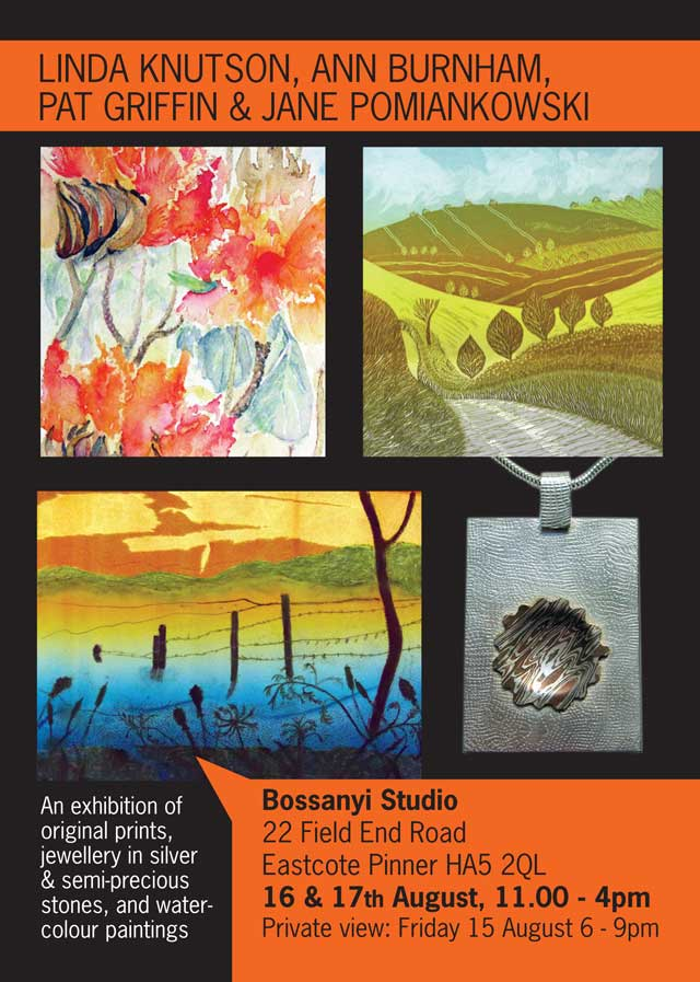 Bossanyi Stained Glass Studio