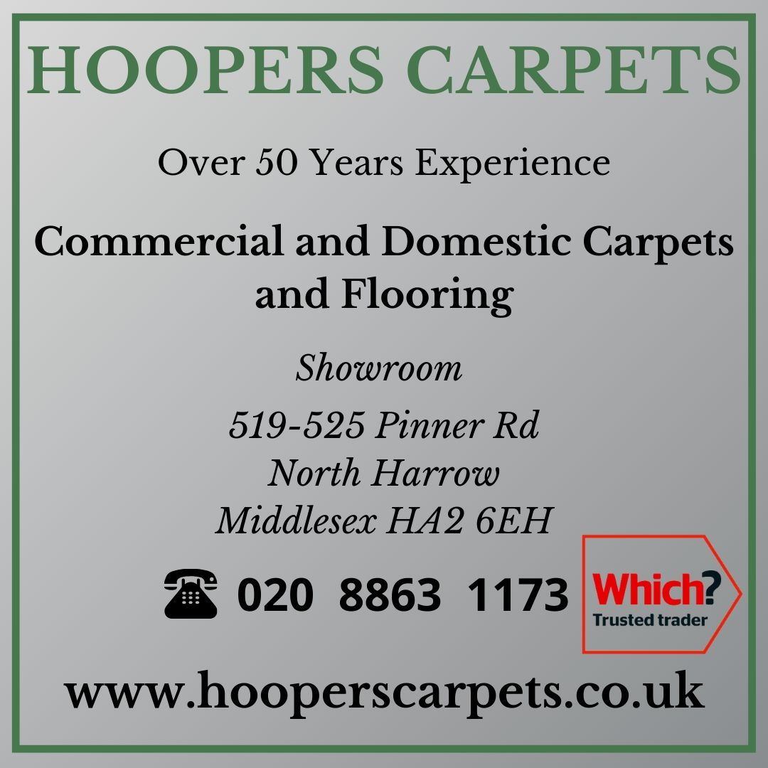 Hoopers Carpets
