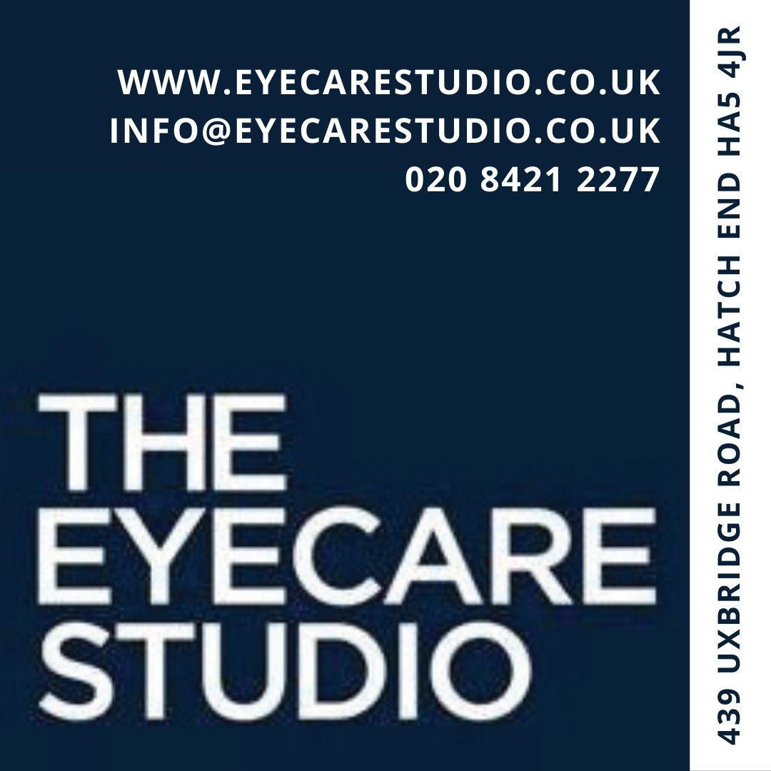 The Eyecare Studio