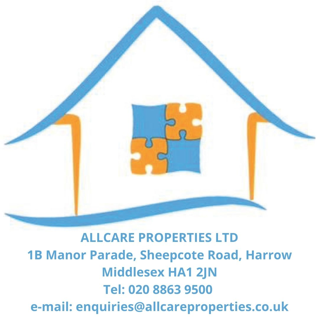 All Care Properties Ltd