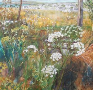 Lucy_Davies_Cornish_Hedgerow_1